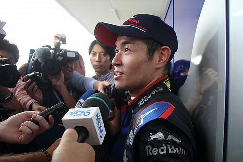 F1-es szerepet kaphat Yamamoto