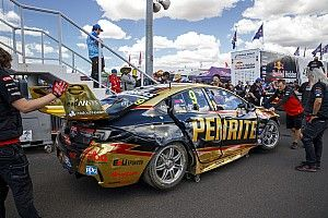 Reynolds Holden repaired in time for Bathurst practice