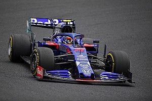 """Yamamoto: """"Impressionato dalla potenza della Formula 1"""""""