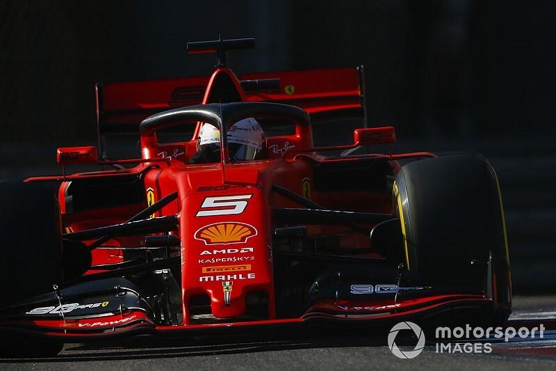 """Vettel: """"Suzuka? E' la pista che preferisco!"""""""