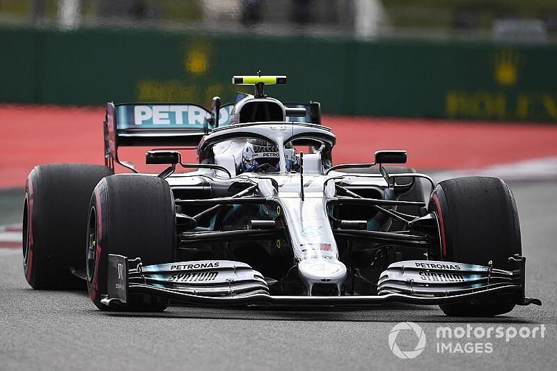 Bottas, Mercedes'in yarış temposuna güveniyor
