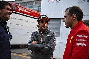 "Todt: ""Alonso'nun kariyeri ""istisnai"" bir durum"""