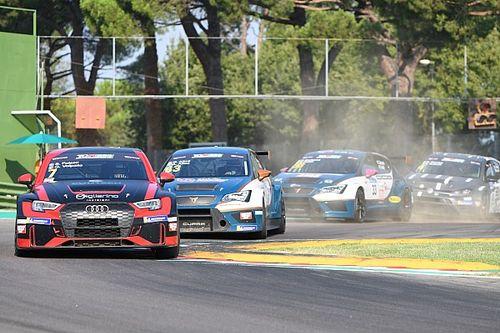 TCR DSG Endurance: ACI Sport conferma la serie per il 2020