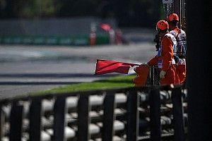Az F1 a piros zászlós anomália megszüntetésén dolgozik