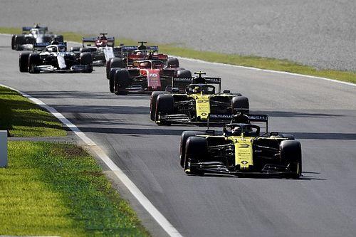 """Prost trots op Renault: """"Het team heeft Monza-resultaat verdiend"""""""