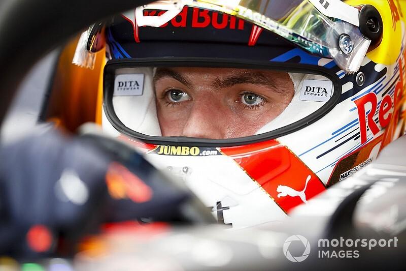 Verstappen wil maximaal scoren in Grand Prix van Singapore