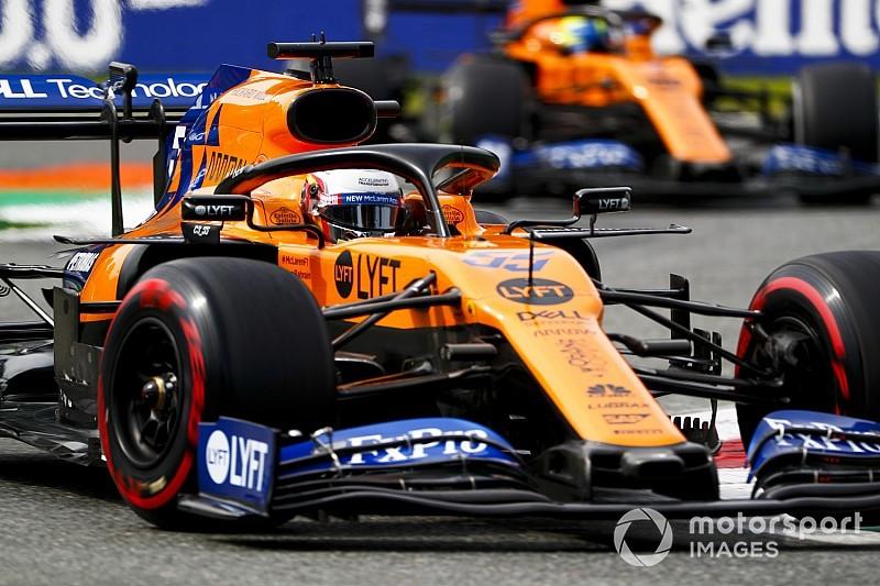 A McLaren szerint minden az első körben, az első két kanyarban dőlhet el