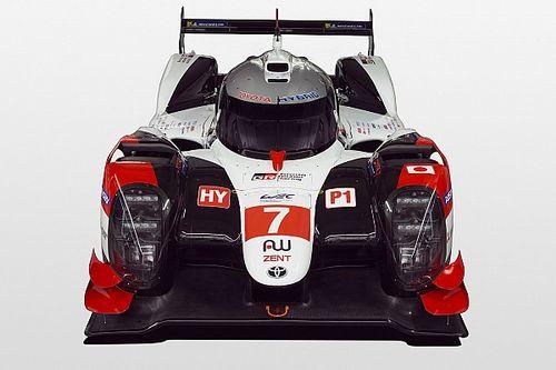 GALERIA: Toyota lança carro para Mundial de Endurance de 2019/2020