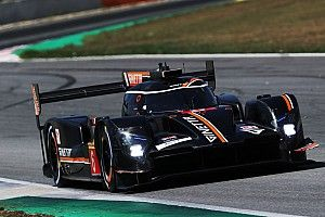 Ghiotto joins Ginetta for Fuji WEC debut