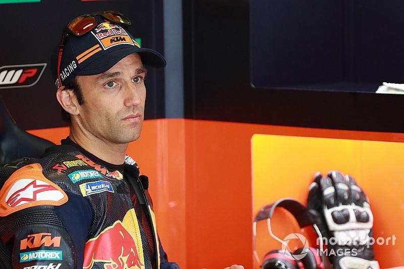 Zarco aurait demandé à KTM la rupture de son contrat