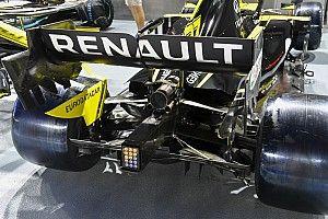 Vídeo: así ruge el motor del Renault R.S.20