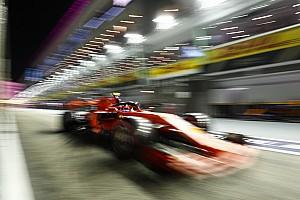 Após punição a Ricciardo, confira como ficou grid de largada para GP de Singapura