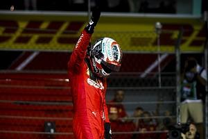 PLACAR F1: Com mais uma pole, Leclerc dispara na frente Vettel em batalha interna da Ferrari