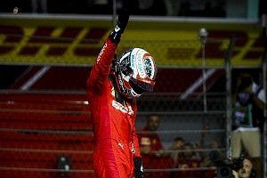 PLACAR F1: Com mais uma pole, Leclerc dispara na frente de Vettel em batalha interna da Ferrari