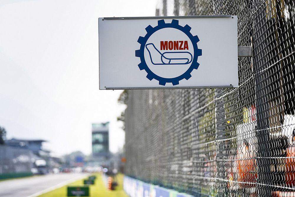 Monza'daki tribünlerde 250 sağlık çalışanı olacak