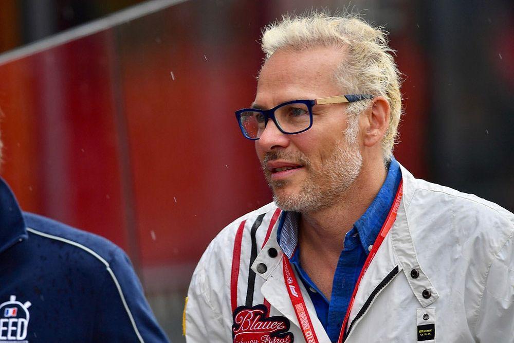 Villeneuve, F1'de Lauda veya Marko gibi bir rol üstlenmek istiyor