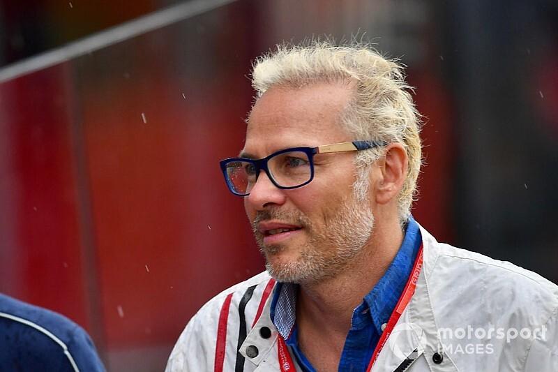 Villeneuve szerint Leclerc még nem volt készen a feladatra