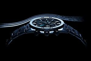 Promoted: Casio EDIFICE offers the perfect watch for the traveling race fan