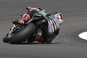 Volledige uitslag eerste vrije training MotoGP Britse GP