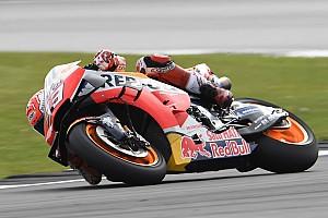Volledige uitslag vierde vrije training MotoGP Britse GP