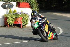 Classic TT: rientro al top per Bruce Anstey