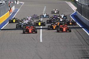 """Steiner: """"Vale la pena fare esperimenti sui format di F1 nel 2020"""""""