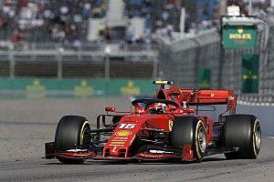 Ferrari решила использовать детали 2020 года в этом сезоне