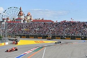Ferrari zonder al te hoge verwachtingen naar Sochi