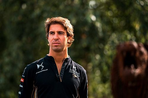 Félix da Costa rejoint Vergne chez DS Techeetah