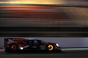 Chatin najszybszy w ciemnościach