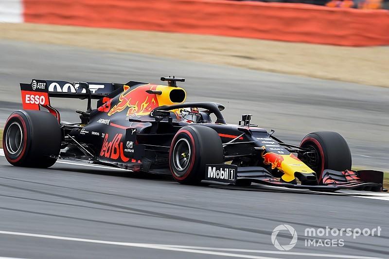 """Verstappen: """"Sono deluso, ma eravamo più veloci delle Ferrari"""""""