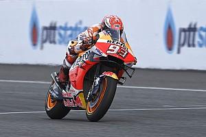 Honda walczy o tytuł