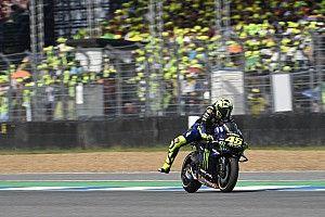 Rossi wil 'iets anders' proberen in Motegi