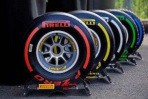 Les choix de pneus dévoilés pour Melbourne