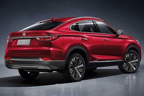 Fiat confirma dois SUVs com motores turbo e câmbio CVT