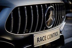 Hivatalos: már a Belga Nagydíjon beveti az új motorját a Mercedes