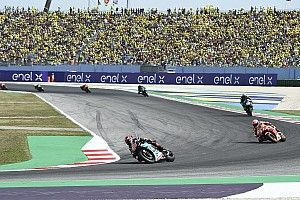 MotoGP on TV today – How can I watch qualifying for the San Marino GP?