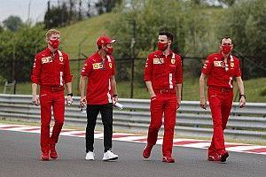 Leclerc az előzőhöz hasonló hétvégére számít