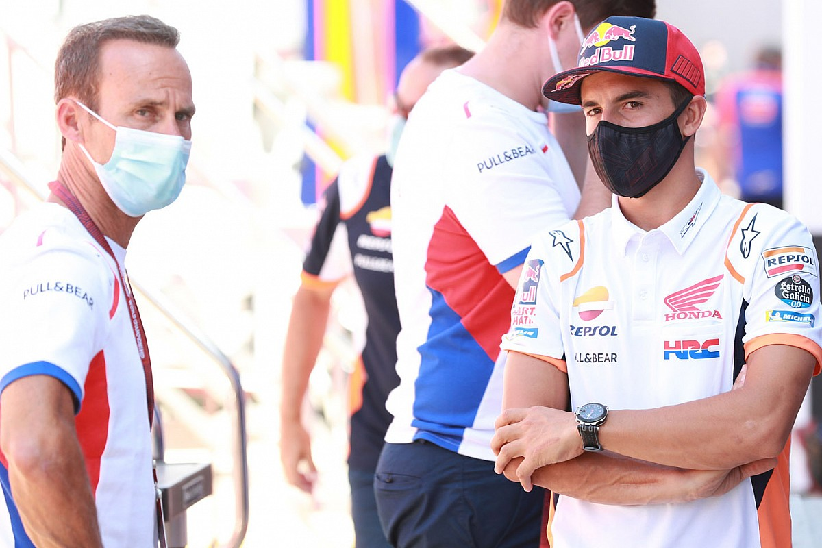 Puig resta mérito a cualquier campeón que no sea Márquez