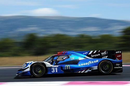 Panis Racing boucle son équipage pour les 24H du Mans
