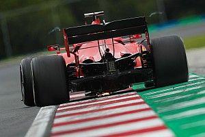 LIVE Formula 1, GP di Ungheria: Libere 3