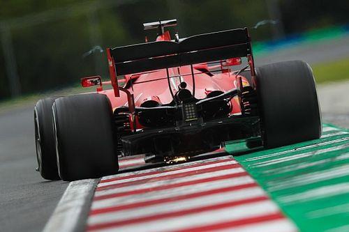 Magyar Nagydíj F1 2020: képgaléria az első szabadedzésről a Hungaroringről