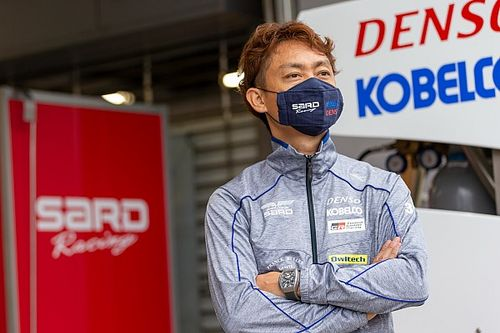"""脇阪監督率いる""""新生""""TGR TEAM SARD「狙った方向にチームが進み始めている」"""