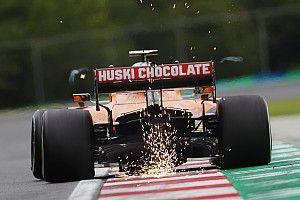 A McLaren nem frusztrált a motorváltást érintő fejlesztési zsetonok felhasználása miatt
