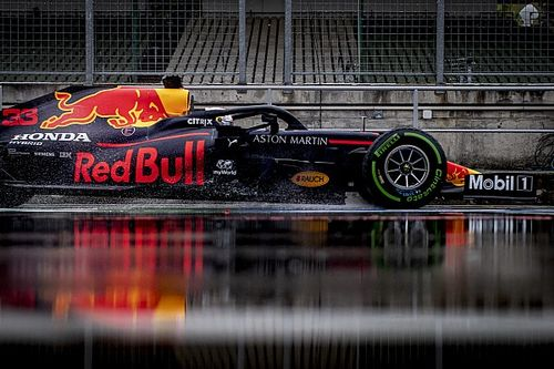 Red Bull plans extensive trial of new parts at Silverstone