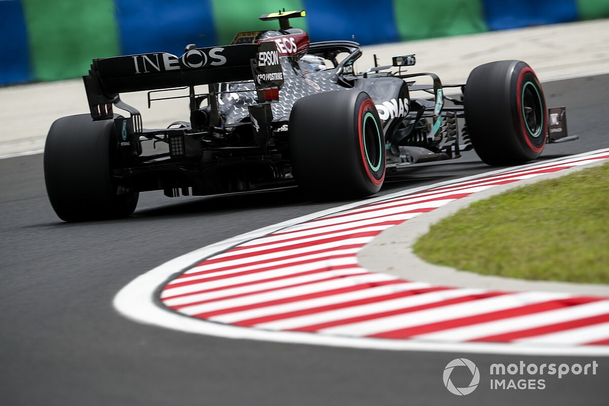 Hungarian GP qualifying as it happened
