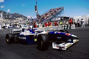 初の親子制覇が目前だった……ジャック・ビルヌーブは何故モナコGPで勝てなかったのか