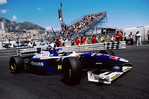 Quiz - Connaissez-vous la carrière de Jacques Villeneuve?
