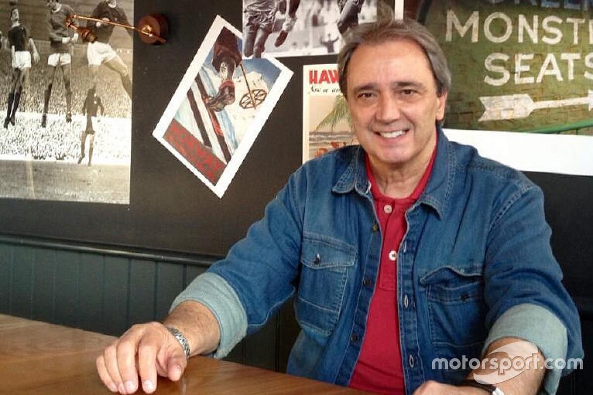 VÍDEO: Reginaldo Leme conta histórias de bastidores e analisa F1 atual em live