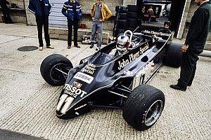 Innovations bannies - La Lotus 88 à double châssis